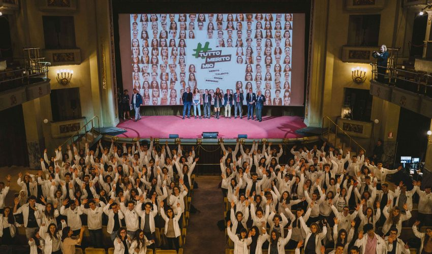 #TUTTOMERITOMIO: inaugurato il programma al Cinema Odeon