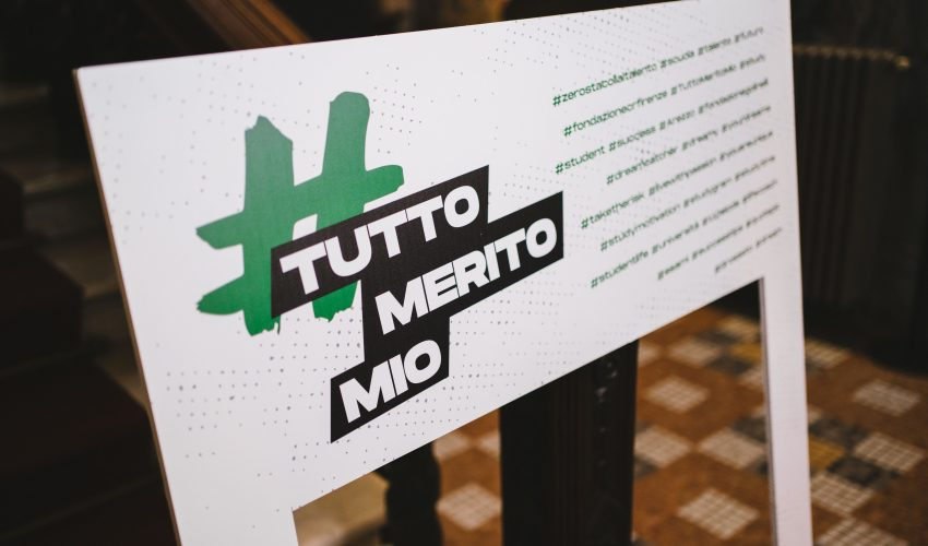 La seconda edizione di #Tuttomeritomio si presenta alla stampa: novità e informazioni