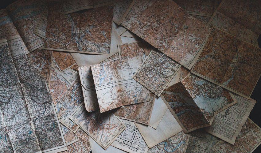 """""""Mappe di un mondo nuovo"""": tornano le attività di Carta 18-XXI per i ragazzi di Tutto Merito Mio"""