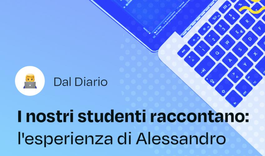 Caro TuttoMeritoMio, ti incontro: Alessandro racconta il BOT Telegram di #TuttoMeritoMio